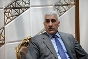 وزیر ورزش و جوانان عراق وارد اصفهان شد