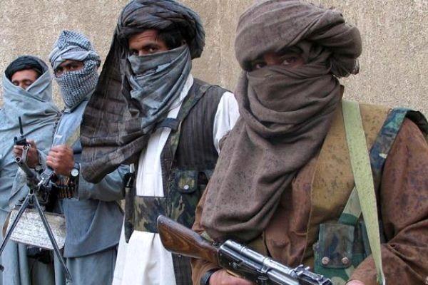 حمله ناکام گروه طالبان به ولایت هرات در افغانستان