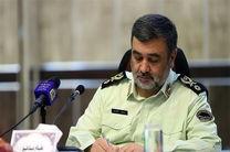 پیام تبریک فرمانده ناجا به سرلشکر باقری