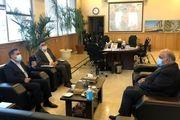 شبکه حمل بار ریلی در کرمانشاه تقویت میشود