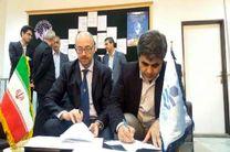 امضای قرارداد همکاری دانشگاه صنعتی بابل با دو دانشگاه ایتالیا