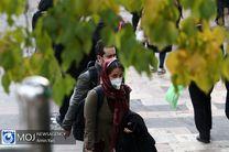 بوی نامطبوع باز هم در تهران پیچید
