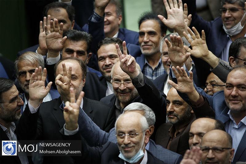 بیانیه ۲۴۵ نفر از نمایندگان مجلس شورای اسلامی به مناسبت گرامیداشت ایام ارتحال امام
