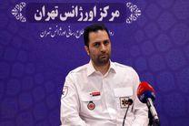 ابتلای ۱۰ درصد از پرسنل اورژانس تهران به ویروس کرونا