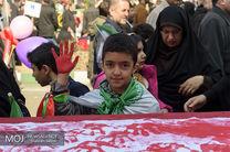 جشن انقلاب اسلامی در تهران (3)