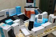 کشف قاچاق میلیاردی لوازم جانبی موبایل