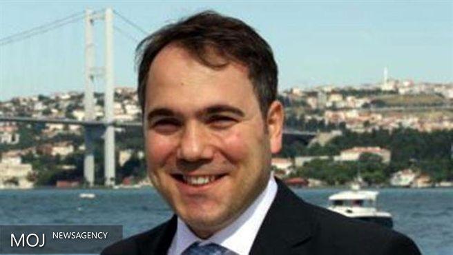 سونامی بازداشت در ترکیه به رئیس دفتر داوود اوغلو رسید