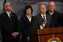 درخواست ۴۳ سناتور آمریکایی از بایدن برای عدم بازگشت به برجام