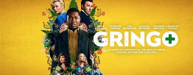 دانلود زیرنویس فیلمGringo 2018