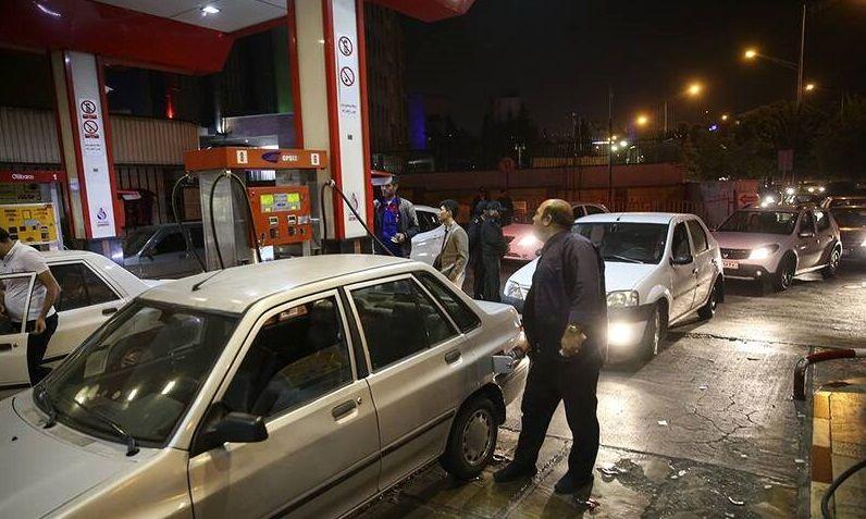 بنزین تک نرخی در بودجه 99/ بنزین 1800 تومان می شود؟