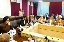 مسوولان برای توسعه همه جانبه استان اردبیل تلاش می کنند