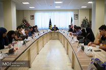 نشست خبری مدیرکل کمیته امداد استان تهران