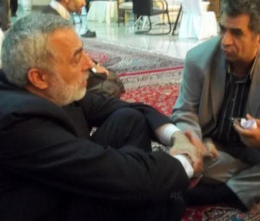 روابط ایران و حماس راهبردی است