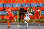 محمد شجری قرارداد خود با باشگاه گیتی پسند را تمدید کرد