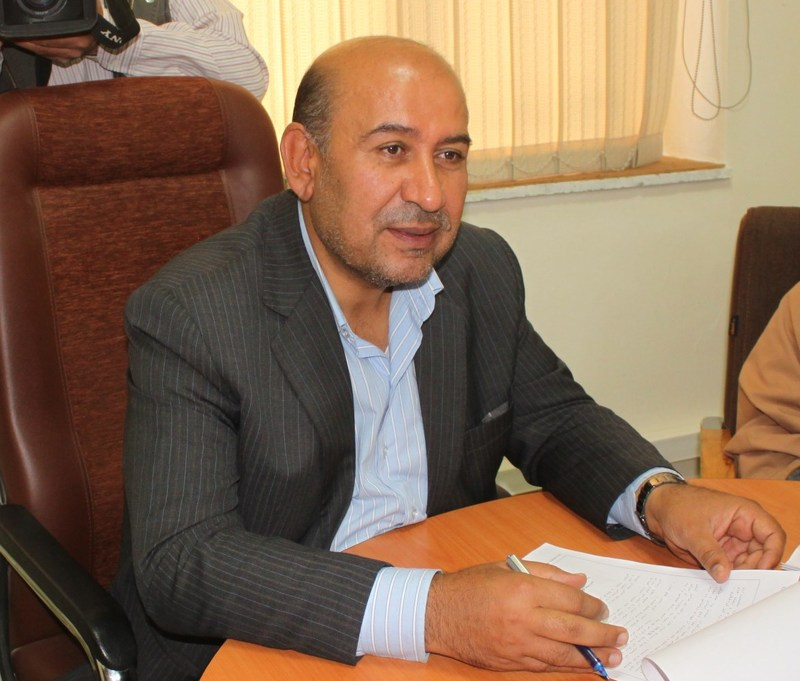 برگزاری جشنواره تجلیل از پژوهشگران برگزیده ملی و استانی استان در آذر