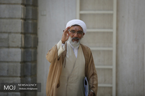 پورمحمدی مشاور رئیس قوه قضائیه شد