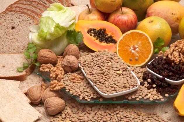افزایش ۸ درصدی صادرات صنایع غذایی