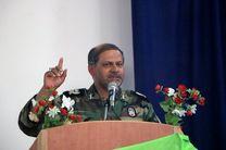 ضامن امنیت و اقتدار کشور، حضور حداکثری مردم در انتخابات است