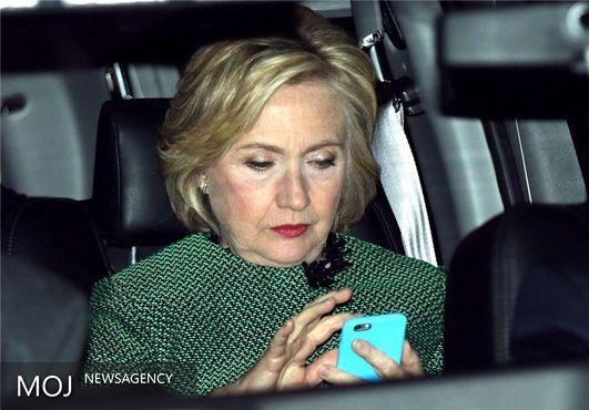 ایمیل های کلینتون در ارتباط با حملات بنغازی بازیابی شد