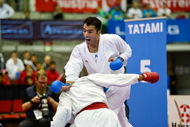 اسامی دعوت شدگان به اردوی تیم ملی کاراته