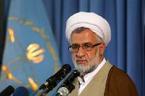 رئیس سازمان قضایی نیروهای مسلح از زندان جدید نظامیان در اصفهان بازدید کرد