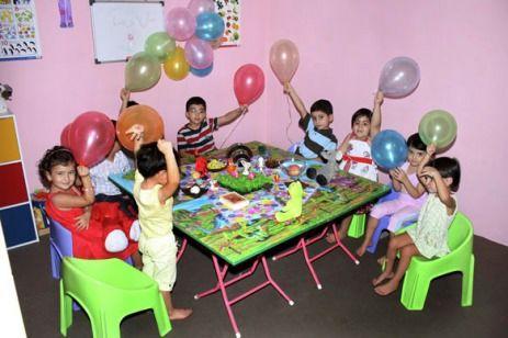 امنیت و آموزش کودکان دو مقوله الزامی در کارکرد مهدکودکهاست