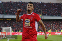 منتفی شدن انتقال علیپور به باشگاه زولته وارخم