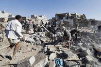 گفت وگوهای صلح یمن در کویت ادامه دارد / ادامه نقض آتش بس توسط سعودی ها
