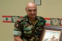 رئیس جدید ارتش لبنان کیست؟