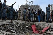 آخرین اخبار از انفجار تروریستی در همایش جنبش روشنایی افغانستان