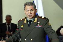 وزیر دفاع روسیه وارد آنکارا شد