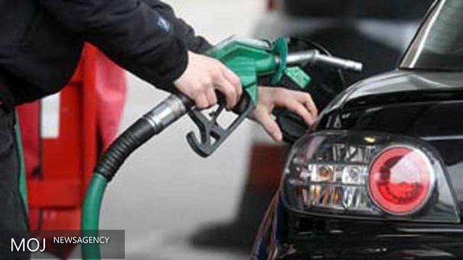عبور مصرف هفتگی بنزین کشور از مرز ۵۷۷ میلیون لیتر گذشت