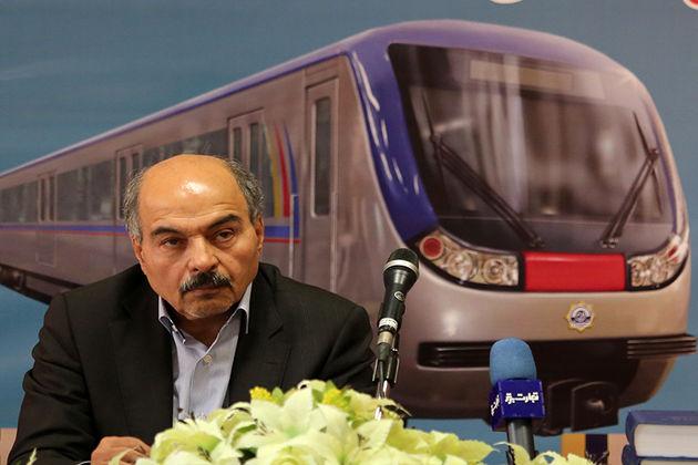 عزم جدی برای تکمیل سه ایستگاه خط یک قطارشهری اصفهان