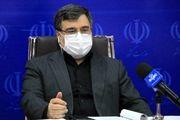 تهدید دهیاران روستاهای نقض کننده پروتکلهای بهداشتی