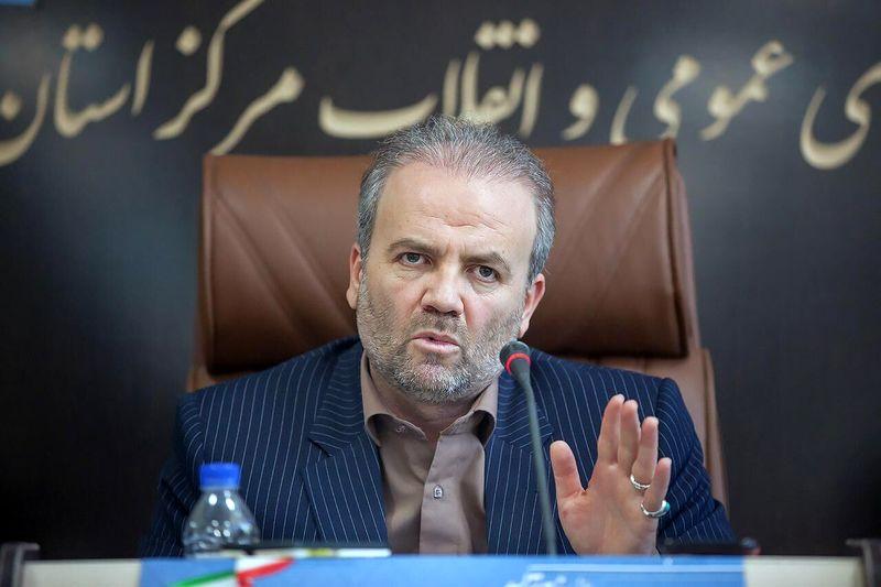 مجالس عزا جای تبلیغات انتخاباتی نیست