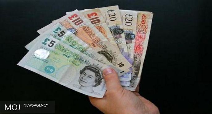 پوند، قافیه را به دلار باخت