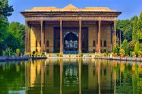تعطیلی اماکن تاریخی و گردشگری اصفهان در نوروز 99