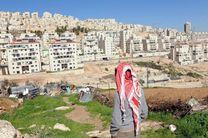 انتقاد اتحادیه اروپا از شهرکسازی های اخیر اسرائیل در اراضی اشغالی