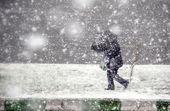بارش برف در 7 استان کشور/ 12 محور مسدود و یا دارای محدودیت تردد هستند
