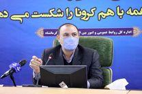 حل مشکلات کارگران کرمانشاه در اولویت کاری مدیریت ارشد استان