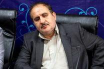 مظلومی مجدد به عنوان رئیس فدراسیون ورزش نابینایان ابقا شد