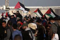 شهادت 2 فلسطینی به دست نظامیان صهیونیست