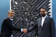 روابط هنری ایران و ایتالیا تقویت میشود/ابراز تمایل سفیر ایتالیا به تاسیس دفتر فرهنگی در تهران
