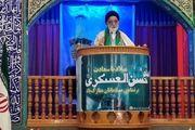ایران بر قلب مردم منطقه حکومت میکند