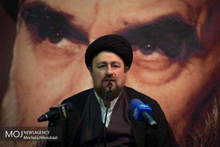 سید حسن خمینی تولیت حرم مطهر امام خمینی