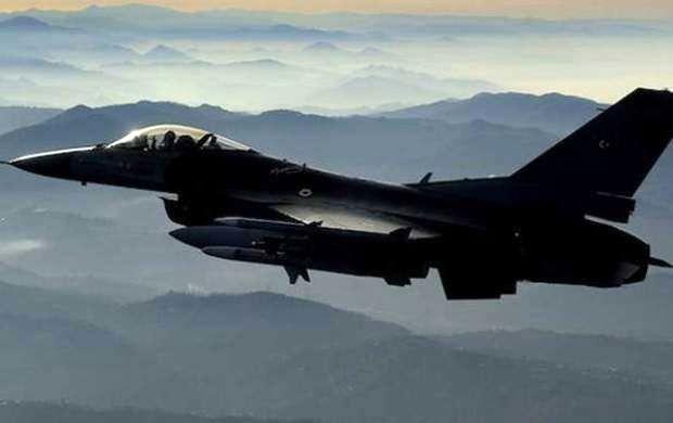 حمله هوایی دولت ترکیه به شمال عراق