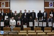 اختتامیه مسابقه طراحی یادمان سرباز وطن