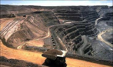 نمایشگاه بین المللی معدن برگزار میشود