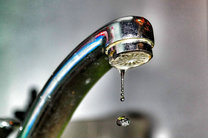 قطعی و افت فشار آب در بندر عباس