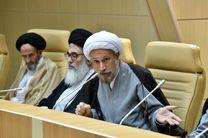 حیثیت عالم در اجتماع را ما باید احیا کنیم/ برای مدیریت مردم سالارانه، باید مسجد قوی داشته باشیم